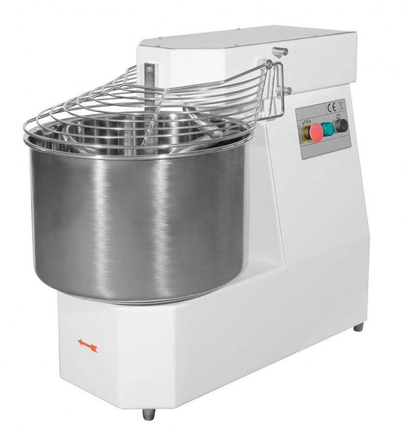 impastatrici a spirale macchine per fare la pasta in