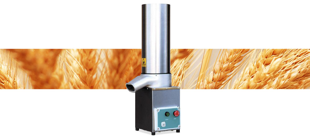 Bread Mill MAC 100