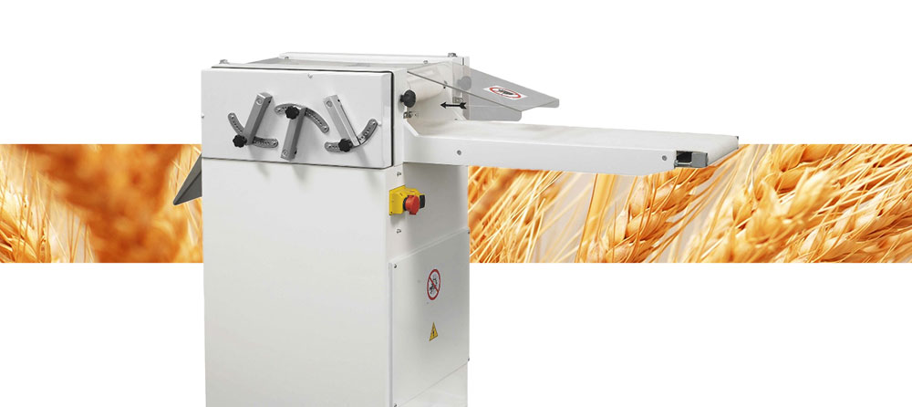 Horizontal Slicer